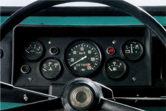 Luaz 968m