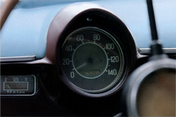 Moskvich 410
