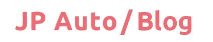 JP AUTO / blog